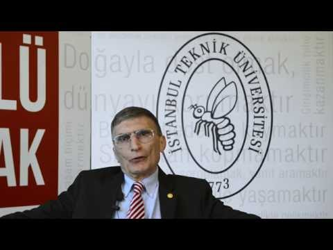 Prof. Dr. Aziz Sancar'a Göre İTÜ'lü Olmak