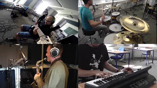 CHATO! - Silverliner (Studio Version)