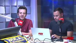 Resenha, Futebol E Humor - 30/04/2019