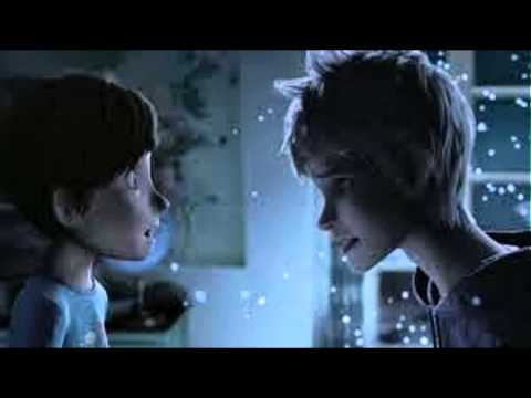 Jack Frost and Jamie Bennett~ My Immortal
