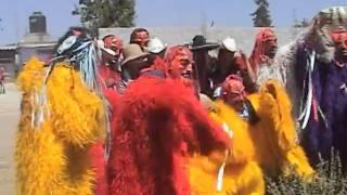 carnaval 2011 santa ana hueytlalpan hgo parte 3
