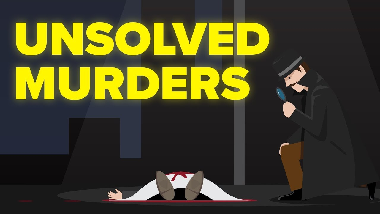 Download The Most Shocking Unsolved Murders In The World