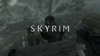 Vídeo The Elder Scrolls V: Skyrim