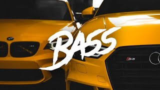 🔈BASS BOOSTED🔈 CAR MUSIC MIX 2020 🔥 BEST EDM, BOUNCE, ELECTRO HOUSE #5