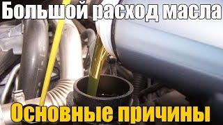 видео AUDI A6 C4 2.5tdi Сильно дымит