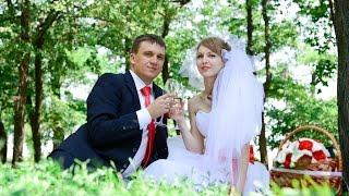Видеооператор для свадьбы в Таганроге -  Антон и Татьяна, т.89298214909