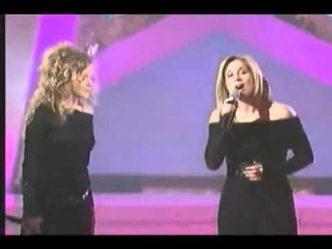 Lara Fabian & Emma Daumas -  Je T'aime (Star Academy)