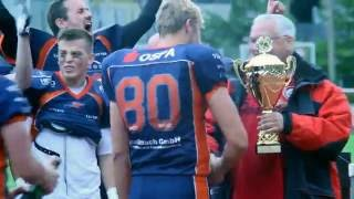 The Champions Day - Regionalligameister Ost 2016