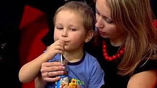 Комаровский 2011 06 05 Воспаление легких