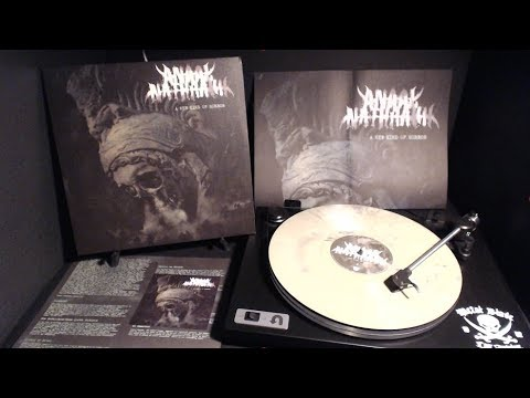 "Anaal Nathrakh ""A New Kind of Horror"" LP Stream"