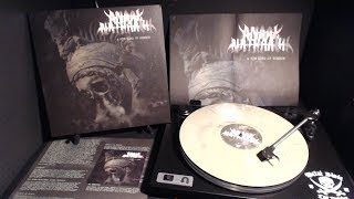 """Anaal Nathrakh """"A New Kind of Horror"""" LP Stream"""