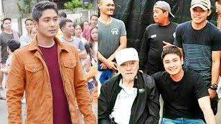 How true Sinabuyan daw ni COCO MARTIN ang audio man ng 'Ang Probinsyano'