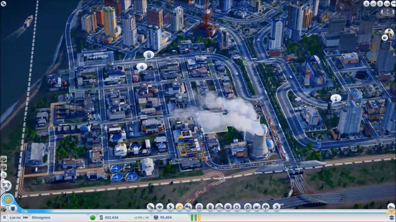 What's not to like about SimCity in 2016? A look at ...  Simcity 2013
