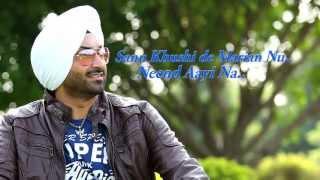 Gurkirpal Surapuri - Supne - Goyal Music - Pavneet  Birgi Music