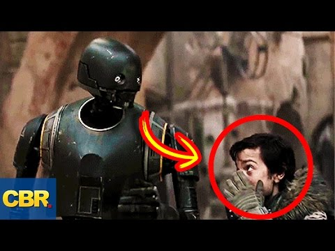 Thumbnail: 10 Movie Bloopers That Were Too Good To Delete