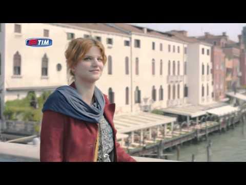 TIM x te Spot 2013 - Chiara Galiazzo - Venezia