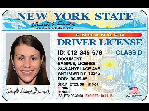 driver license in usa youtube. Black Bedroom Furniture Sets. Home Design Ideas