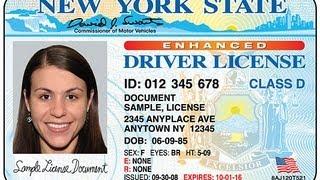 Как получить водительские права в США. Driver license in USA(Все про получение водительских прав в США шаг за шагом. Рассказываю на примере Нью-Йорка и Калифорнии (сама..., 2013-02-22T23:59:53.000Z)