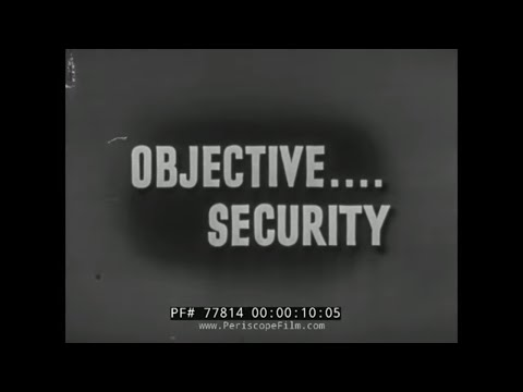 OBJECTIVE SECURITY  U.S. NAVY ON OKINAWA WORLD WAR II 77814