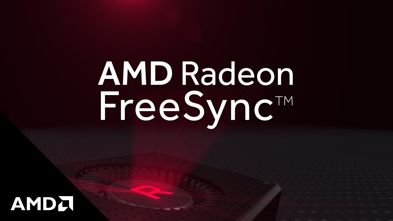 Radeon™ FreeSync™ Technology | FreeSync™ 2 HDR Games | AMD