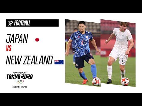 JAPAN vs NEW