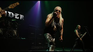 DEE SNIDER - Tomorrow's No Concern (Official Video)   Napalm Records