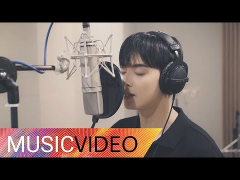 [MV] 차은우 (ASTRO) - Rainbow Falling (내 아이디는 강남미인 OST Part.7) My ID is Gangnam Beauty OST Part.7