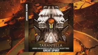 Armin Van Buuren vs Vini Vici vs Wildstylez vs Twiig -  Great Tarantella Spirit [ Muffy Mashup ]