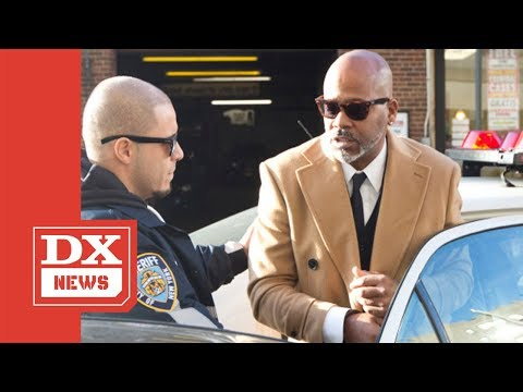 Dame Dash Reportedly Arrested For Unpaid Child Support