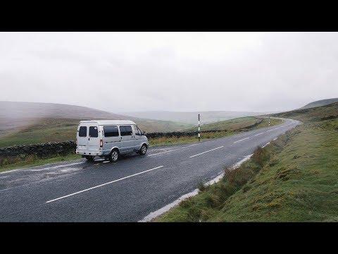 #VANLIFE: как ехали до Великобритании на Соболе, почему решили строить автодом, и что у него внутри