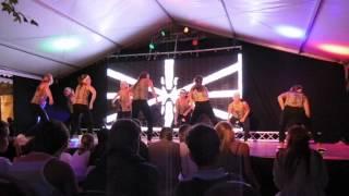 Dansvoorstelling 09 Rouwhorst, Boeskool Oldenzaal 2014