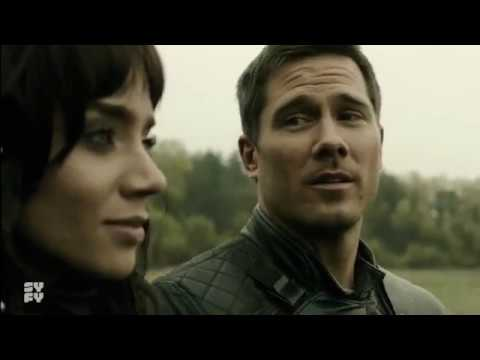 """Download Killjoys - 3x10 - """"Wargasm"""" - This Is How I Remember It / Johnny Is A Rancher"""