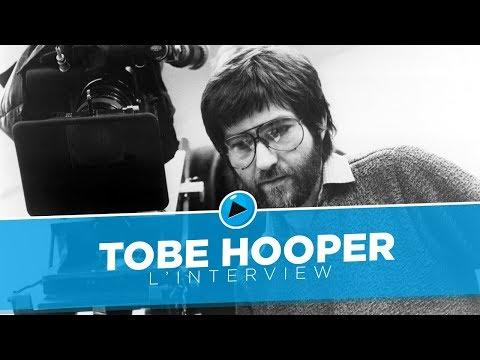 Tobe Hooper, l'interview