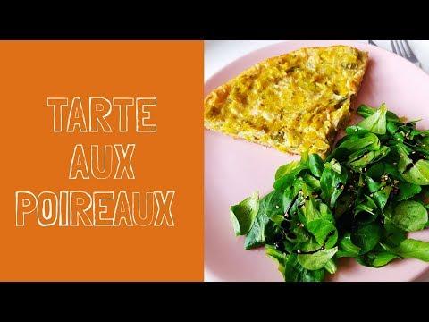 recette-vegan---tarte-aux-poireaux
