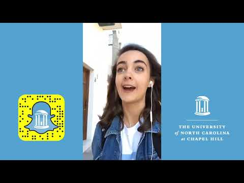 #TarHeelTakeover: Studying abroad in Mexico