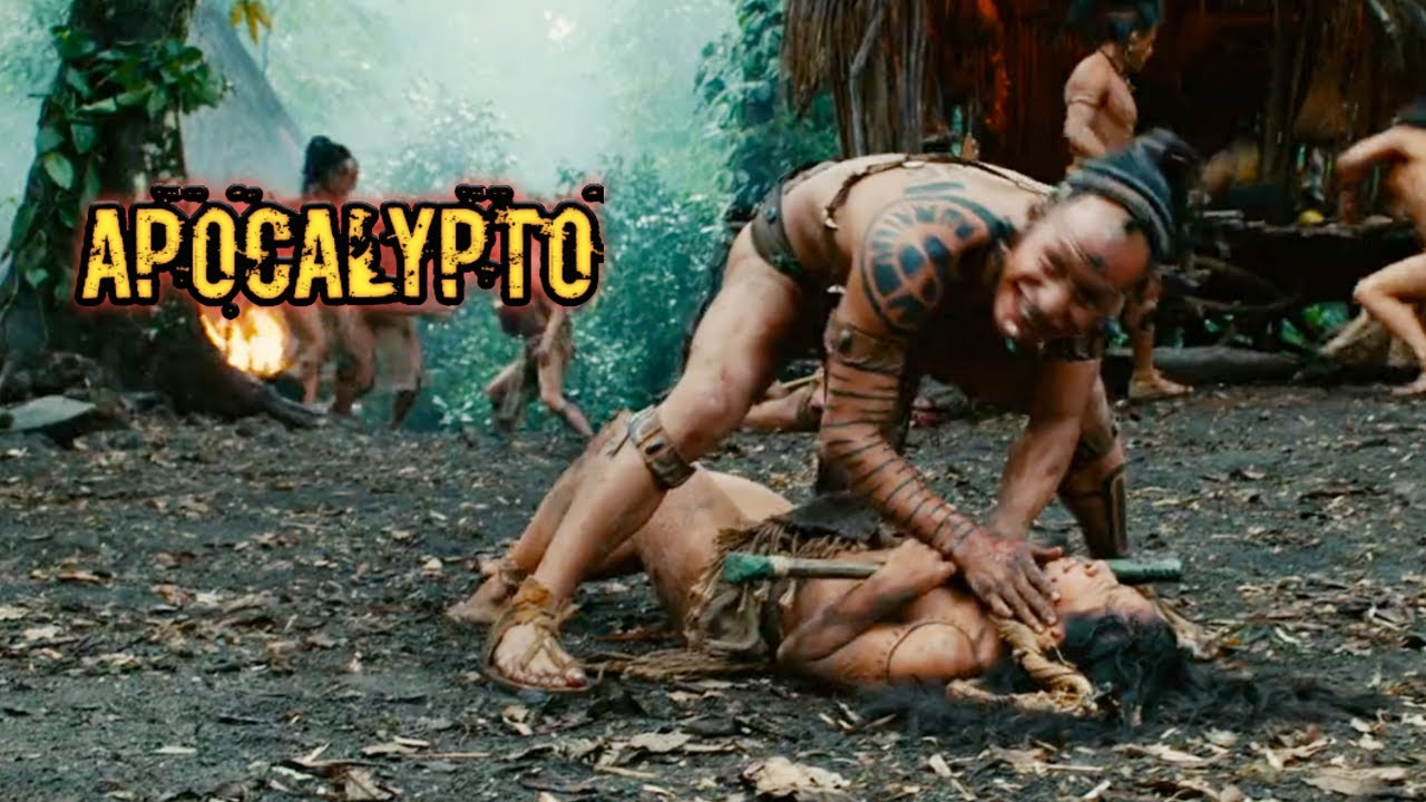 Download Apocalypto (2006) Full Movie in Hindi | Movie Explained in Hindi