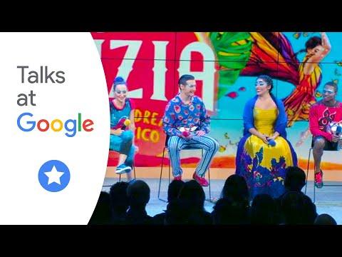 "Cirque du Soleil: ""LUZIA"" | Talks at Google"