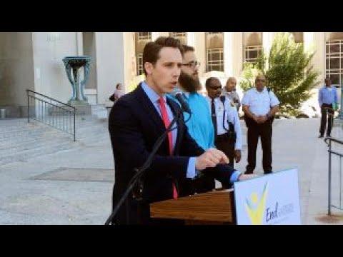 Missouri sues pharmaceutical industry over opioid epidemic