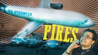 Les 3 Pires Désastres Aériens