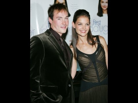 Katie Holmes and Chris Klein  Back On!?