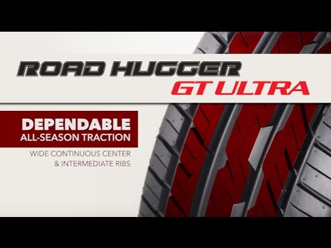 Road Hugger Gt Ultra Discount Tire Youtube