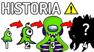La Historia de D4rk (El Impostor del Caos)…
