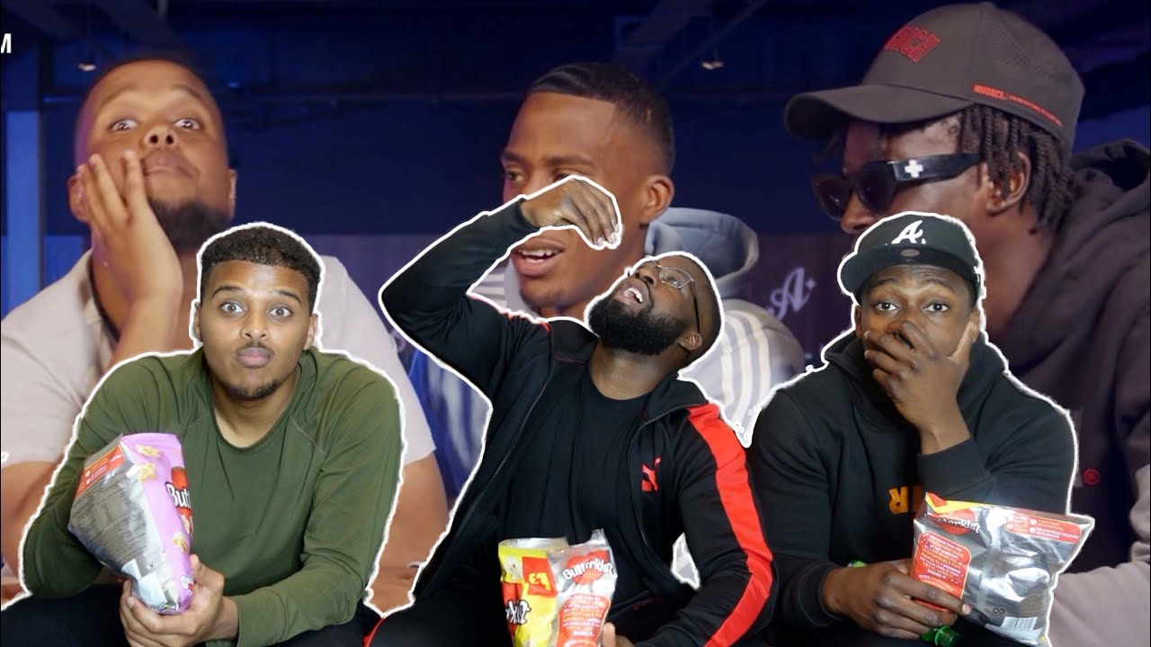 Download CHUNKZ, FILLY, UNKNOWN T, ALHAN AND JACK ARE BACK DATING!! | Does The Shoe Fit? S5 EP 1 - REACTION