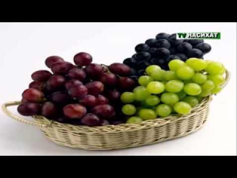 В Исламе виноград разрешен но вино запрещено