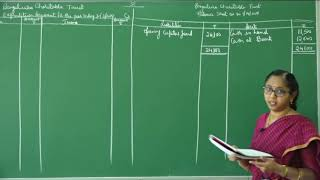 II PUC | Accountancy | Accounting for Not Profit organisation - 10