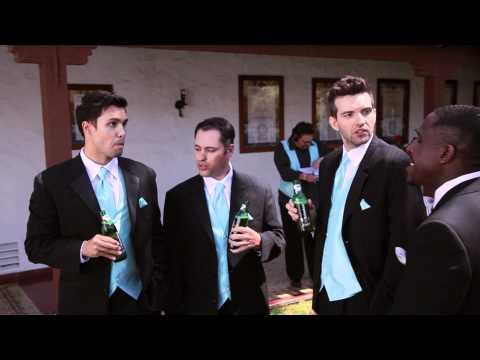 NEW!!! The Heineken Light Wedding :30 Commercial