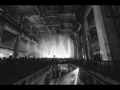 Techno Mix 2016 Part 1 (Berghain, Berlin)