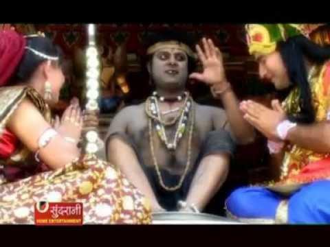Rani Changuna - Part 2 Of 2 - Devotional Song Compilation Singar- Sanjo Baghel