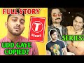 Ritviz Vs T Series Udd Gaye Song Copied Full Story Bb Varun Dhawan Mumbiker Nikhil Hemant T  Mp3 - Mp4 Download