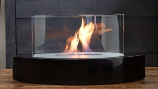 Anywhere Fireplace - Ventless Fireplaces